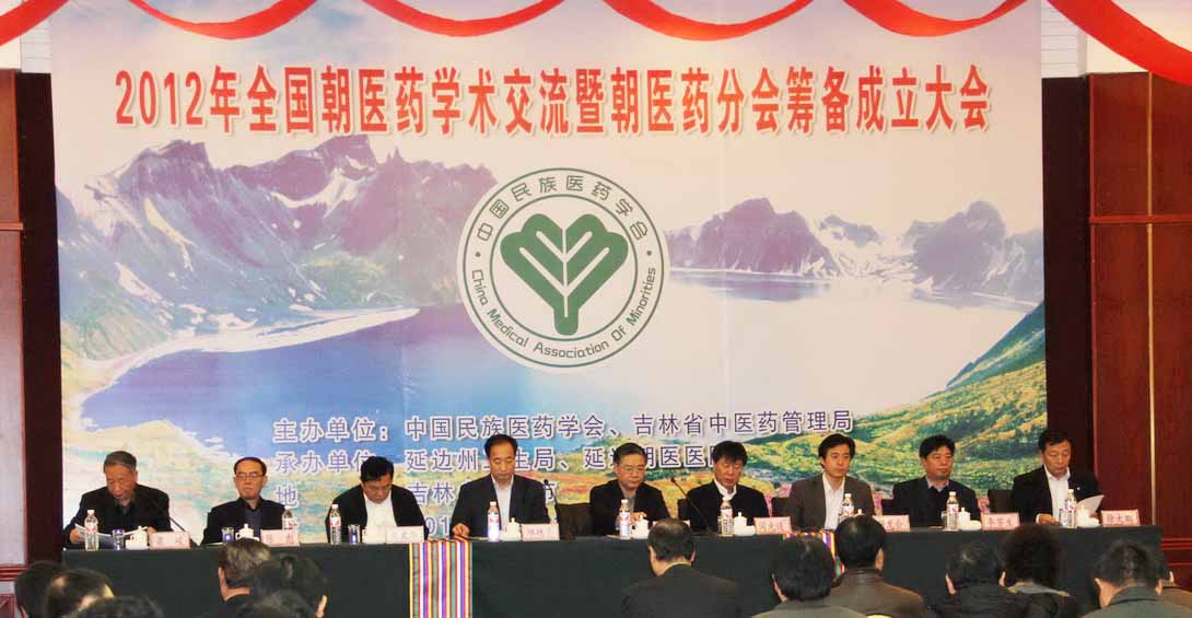 中国民族医药学会raybet公司药分会成立